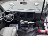 2010 Girardin Chevrolet 14 Passenger Child Care Bus Interior-U10689-12