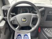 2010 Girardin Chevrolet 14 Passenger Child Care Bus Interior-U10689-13