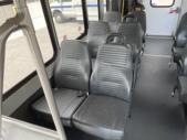 2019 Starcraft Ford 12 Passenger and 2 Wheelchair Shuttle Bus Rear exterior-U10711-8
