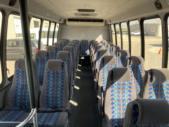 2014 Turtle Top Ford 30 Passenger Shuttle Bus Side exterior-U10732-6
