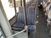 2014 Turtle Top Ford 30 Passenger Shuttle Bus Front exterior-U10732-7