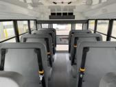 2013 Collins Chevrolet 14 Passenger Child Care Bus Side exterior-U10739-6