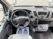 2018 Starcraft Ford 14 Passenger Child Care Bus Interior-U10748-12