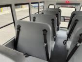 2018 Starcraft Ford 14 Passenger Child Care Bus Interior-U10748-9