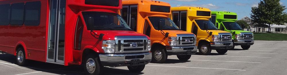 Bus Fleet Management Systems | Fleet Claims Management